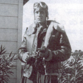 Sergent Alfred R. Karow, mitrailleur mécanicien (prisonnier)