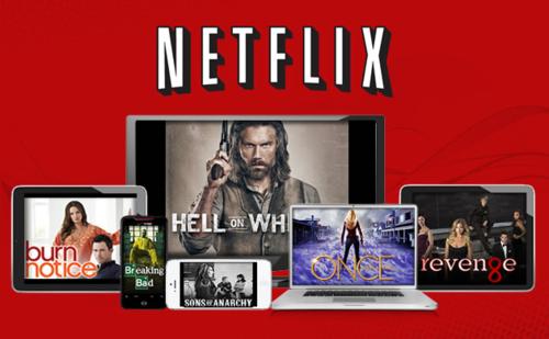 Netflix + Wii U = la VOD 2.0
